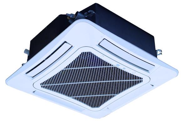 Kaset Tipi ON OFF Klima 48000 BTU/h R410