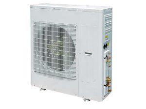 Multi Sistem Klima Dış Ünitesi 36000 BTU/h