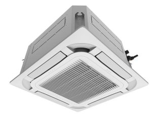 Kaset Tipi Inverter Klima R32 24000 BTU/h