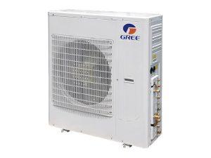 Multi Sistem Klima Dış Ünitesi 42000 BTU/h
