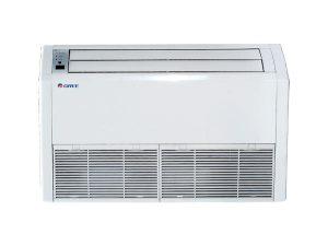 Yer Tavan Tipi Inverter Klima 24000 BTU