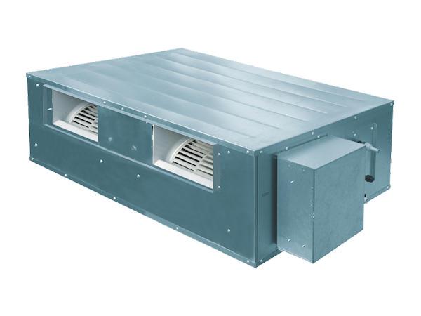 Kanal Tipi Inverter Klima 60000 BTU/h