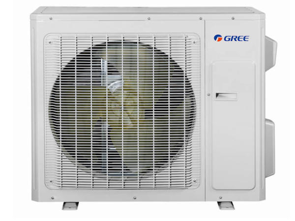 Kaset Tipi Inverter Klima R32 36000 BTU/h
